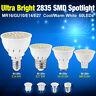 Energy Saving 220V Bulb E27 E14 2835 LED Lamp Warm/Cool White Spotlight 6W 5452