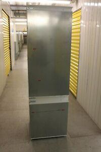 Bosch KIV38X22GB Integrated Fridge Freezer 70/30 Split A+ Energy Rating
