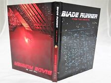 Mini Album ARCHIVE ART OF BLADE RUNNER 30th Anniversary Collector's Edition