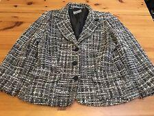 Per Una Waist Length Wool Blend Coats & Jackets for Women