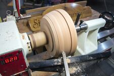 Simple Turning & Hollowing Carbide Wood Lathe Tool/s - Bowl Turning Tool Easy