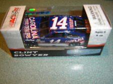 #14 Clint Bowyer 2017 CAROLINA FORD DEALERS DARLINGTON THROWBACK 1/64 FREE SHIP