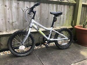 Ridgeback MX16 Terrain children bike