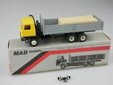 MAB mobile 1/87 H0 Tatra NVA T 815/0 Pritsche mit Ladung DDR VEB + Box 112318