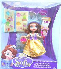 Disney Sofia BDH55 Buttercup Badget Mattel
