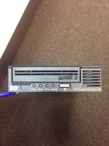 HP LTO-2 Ultrium 448 SCSI Internal Tape Drive (DW016A)