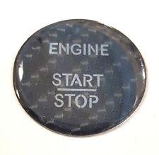 BMW SERIE 1234 F20 F22 F30 F34 F32 F36 Motore Start Stop Pulsante Adesivi
