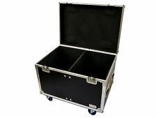 deetech Equipment-Case Kabelcase Transport Case Tool Case Zubehör 80 x 56 x 65cm