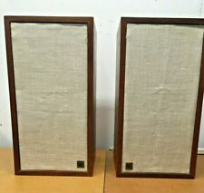 Ar-4x Acoustic Suspension Speakers - Tested and Working