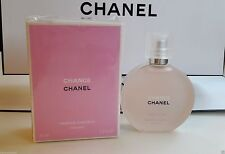 Chanel Chance Eau Vive Parfum Cheveux Hair Mist 35ml NIB Sealed