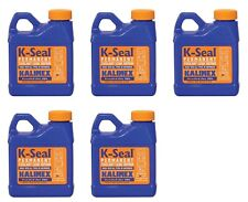 box of 24  x K-Seal Permanent Coolant Leak Repair K5501 (24 bottle) bulk buy