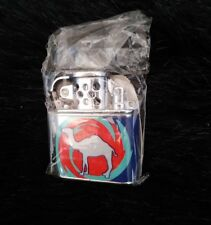 New Small Collectable Camel Lighter. Refillable with Lighter Fluid