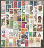RFTN07 - GERMANIA OVEST - Lotto francobolli nuovi mai linguellati - (**)