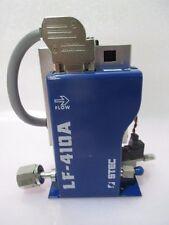 Horiba STEC LF-410A-EVD Liquid Flow Controller, TEOS, 4g/min, 3030-7663, 422896
