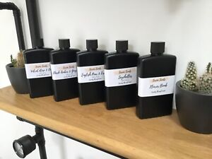 Luxury Reed Diffuser Refill 100ml. Over 30 Designer Styled Fragrances. Max Scent