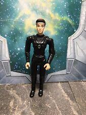 Star Trek Custom Figure - Intendant Kira