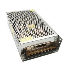 Trasformatore stabilizzato 240W alimentatore 3 uscite per LED 12V 20A IP20 220V
