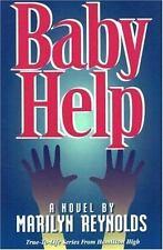 Baby Help (Hamilton High series), Reynolds, Marilyn, 1885356277, Book, Acceptabl