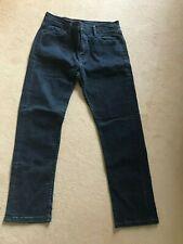 Levis Jeans 504 - Dark Blue - Size 30/30