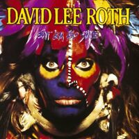 David Lee Roth - Eat em and Smile [CD]