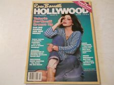 Valerie Bertinelli, Ingrid Bergman - Rona Barrett's Hollywood Magazine 1981