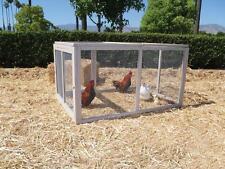 Precision Pet Extreme Hen House Chicken House Pen ExtHHPen