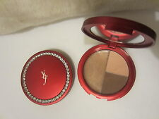 YBF YOUR BEST FRIEND GIRLS BEST FRIEND COMPACT FOR EYES AND LIPS PALETTE **WOW**