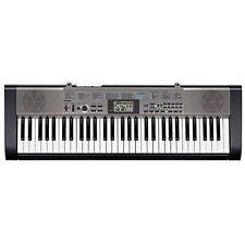 Casio Electronic Keyboards