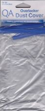 QA Clear Overlocker Dust Cover