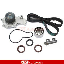 Fits 95-02 Dodge Neon Plymouth 2.0L SOHC Timing Belt Water Pump Tensioner Kit