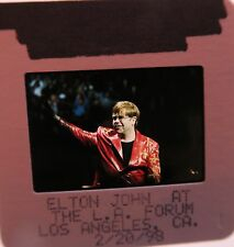 ELTON JOHN 6 Grammy Awards  sold more than 300 million records ORIGINAL SLIDE 17