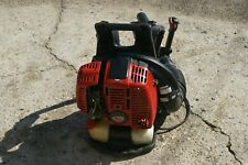 SHINDAIWA EB802RT  GAS POWERED BACKPACK  LEAF BLOWER we ship only on east coast
