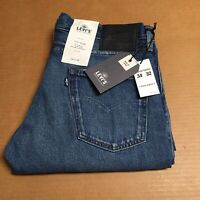 Levi's Made Crafted Japan Men's 511 Slim Jeans 34x32 Japanese Selvedge $228 AR75