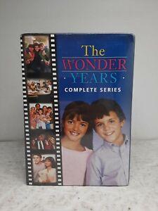 The Wonder Years: Complete Series - Season 1-6 (DVD)