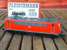 Fleischmann 4325 electric locomotive 141 284-0 Firecracker DB AG Ep.5 DSS BW