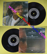 LP 45 7'' CLIFF RICHARD Some people One time lover man 1987uk EMI no cd mc dvd*