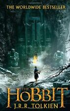 The Hobbit By J. R. R. Tolkien. 9780007525492