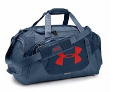 Under Armour * Undeniable 3.0 Medium Duffel Bag Static Blue COD PayPal