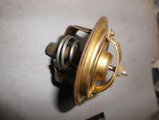 MGB, JAGUAR E TYPE, MK2, 420, 420G, MK10  ENGINE WATER THERMOSTAT    N.O.S,