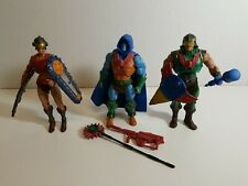 New Listing2013 Mattel - Masters Of The Universe Classics Fighting Foe Men Action Figures