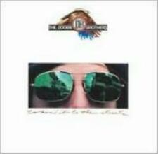 NEW CD Album Doobie Brothers Takin' it to the Streets (Mini LP Style Card Case)'