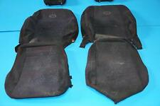 JDM Subaru Forester STi SF5 Front Seat Top & Bottom Covers ONLY 1998-2002