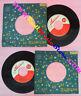 LP 45 7'' EDOARDO LUCCHINA Plegaria Argentinita italy DURIUM no cd mc vhs dvd