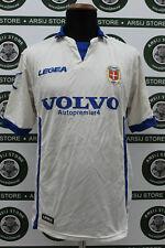 Maglia calcio COMO MATCH WORN shirt trikot maillot jersey camiseta