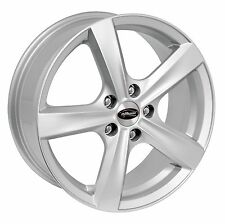 "17"" CYCLONE ALLOY WHEELS FIT FORD ESCORT FIESTA MONDEO FUSION B MAX COUGAR 4X108"