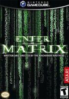 Enter the Matrix - Nintendo GameCube