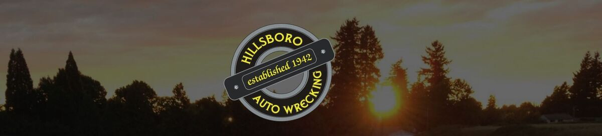 Hillsboro Auto Wrecking
