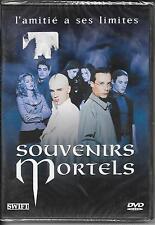 DVD ZONE 2--SOUVENIRS MORTELS--ARMERO/MARTINEZ/ESTEVE/SALMERON/COLLADO--NEUF