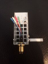 NEW SCHOPPER THORENS TP 50 SME / ORTOFON CONNECTOR SYSTEM HEADSHELL