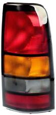 2004-2006 GMC Sierra Truck Tail Light New Right 2007 Classic Except Dually